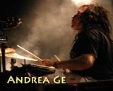 Andrea Ge