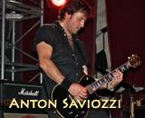 Antonello Saviozzi